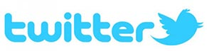 Twitter logo redirects to KISTERSna tweetstream